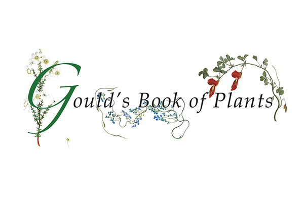gould's book of plants